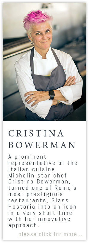 CRISTINA  BOWERMAN - Club Marvy