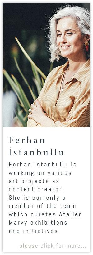 Ferhan İstanbullu - Club Marvy