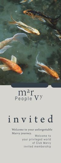 Register - Club Marvy