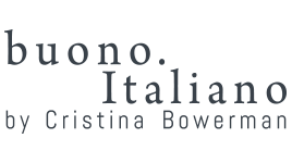 BUONO.ITALIANO BY CRISTINA BOWERMAN
